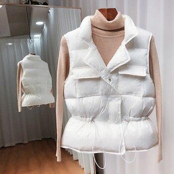 Ultra Light Women Vest 5