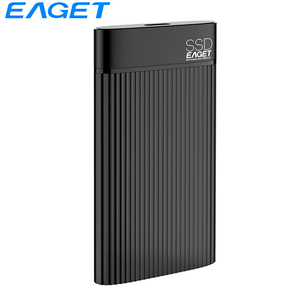 Eaget External Solid State Dri
