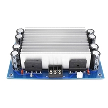 TDA7293 HIFI Sound Amplifier Board 100Wx2 Amp DIY Stereo Speaker Power Amplifiers Home Theater