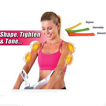 Sprzęt do ćwiczeń zbroi siła chwytu Wonder Arm przedramię nadgarstek Exerciser kulka do ściskania mocne siły z pudełkiem sprzęt do ćwiczeń tanie i dobre opinie XC LOHAS Hand Gripper Strengths 20 kg Ramiona Fitness Equipment for Exercising Arm As the Picture ABS + Silica Gel 26x22x10cm Approx