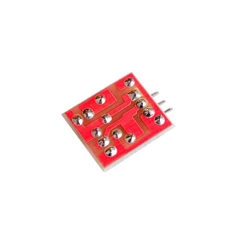 Laser Sensor Module non-modulator Buis Laser Ontvanger Module DIY Voor arduino