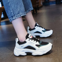 Womens Trainers shoes Women's Shoes Casual Shoes Spring Sneakers Superstar Woman-shoes Platform Running Fashion Woman's Thick(China)