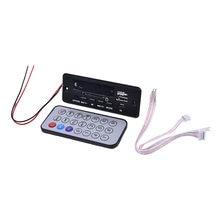 Bluetooth 50 mp3 модуль декодирования платы беспроводной Автомобильный