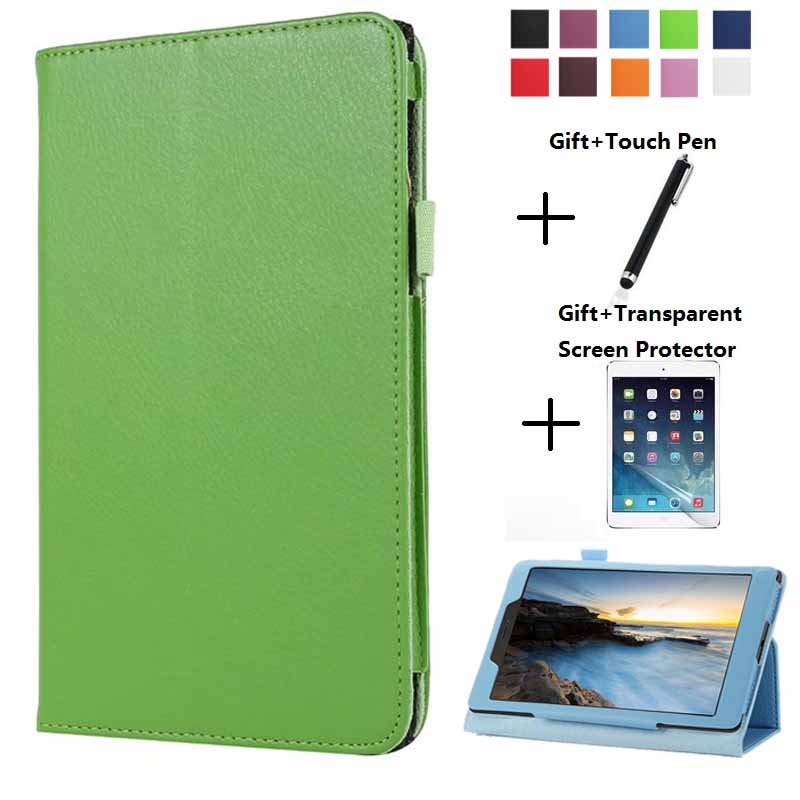 Litchi PU Leather Case For Huawei MediaPad T5 10 Cover for Huawei Media Pad AGS2-W09 AGS2-L09 AGS2-L03 AGS2-W19 10.1 inch Cover