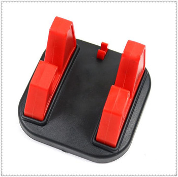 Multifunction Car GPS Cell phone Dashboard Bracket for Peugeot 308 508 2008 3008 4008 6008 301 206 307 406 407 207 208 408 image
