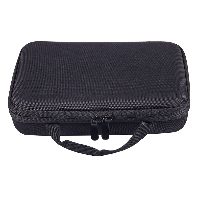 Hard Travel Storage Carrying Case EVA Hard Case for FOXWELL NT301 OBD II Eobd Code Reader Obd2 Scanner