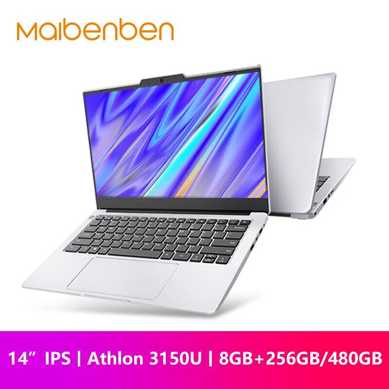 Ноутбук MAIBENBEN Maibook S431 Notebook[14