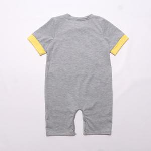 Image 3 - Newborn Baby Clothes Toddler Romper Jumpsuit Toddler Boys Outfits Clothes Girl Fashion Kids Romper Children Autumn Clothing
