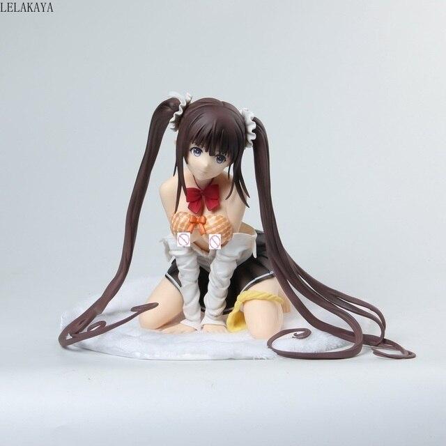 Лидер продаж, оригинальный связывающий персонаж, привлекательная экшн фигурка Mei Anayama T2 Art Girls, масштаб 1/4, ПВХ, Коллекционная модель, иллюстрация Тони, игрушка