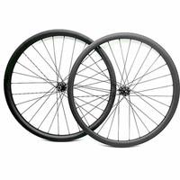 27.5er 자전거 바퀴 650b 디스크 브레이크 3k 능 직물 자전거 바퀴 27.4x23mm 튜브리스 비대칭 fastace da206 100x12 142x12 mtb 바퀴