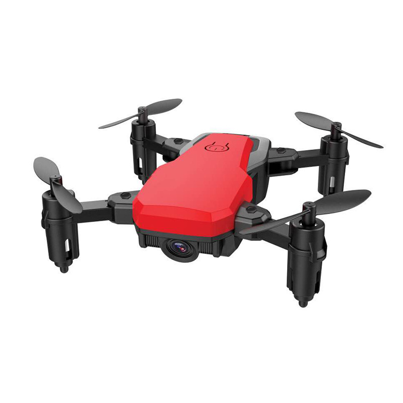 Mini Quadcopter L1 Set High Folding Drone For Aerial Photography Model Electric Remote Control Aircraft Toy