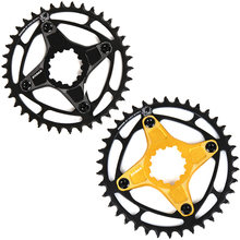 SRAM EAGLE 38T CHAINRING & ZRACE Direct Mount 104BCD Adapter for 9/10/11/12 SPEED Crown Crank(China)