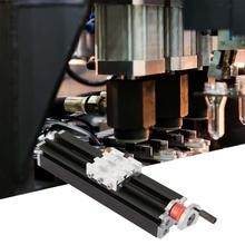 Sliding Track 200mm Metal  Slide Block Z010M For Lathe X/Y/Z