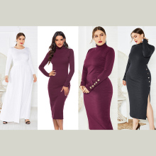 White Summer Dress Women Casual Party Red Elegant Dresses Life Office Ladies Black Large Plus Size 5XL Fall 2019 Woman Clothes