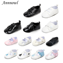 Shoes Baby-Boy Toddler Newborn Girls for Moccasins First-Step Tenis Casual Sneakers Soft-Sole