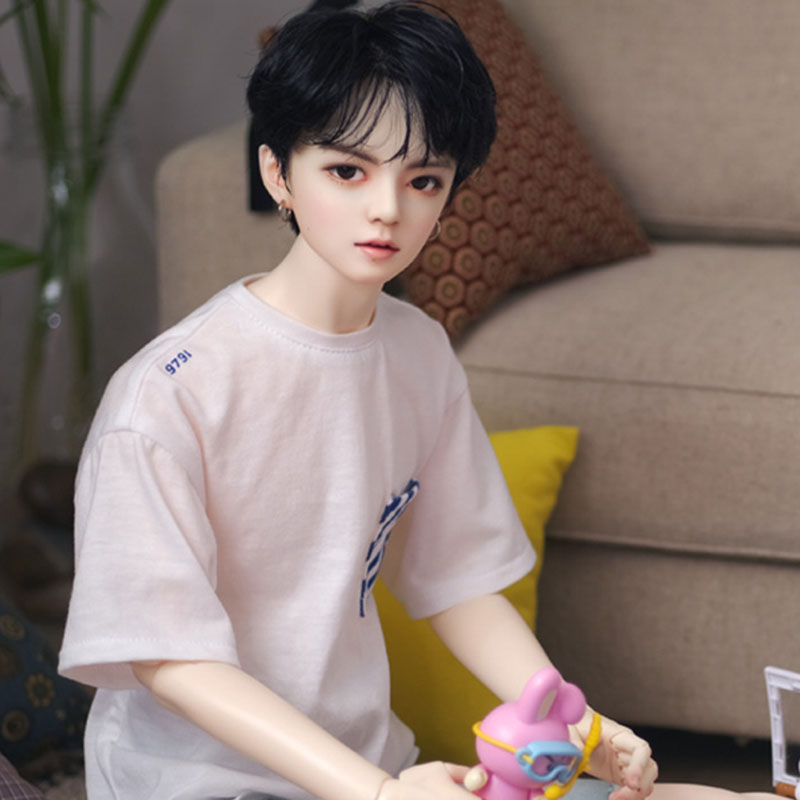 New Arrival Full Set 1/3 BJD Doll BJD/SD Cool DM Jaeii Resin Joint Boy BJD Doll For Baby Children Birthday Christmas Gift