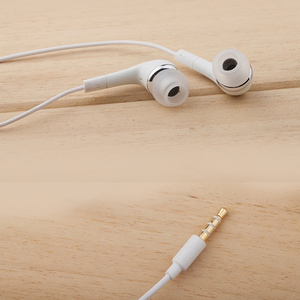 Image 5 - SAMSUNG auriculares EHS64 originales con cable, auriculares internos con micrófono de 20/50mm para samsung S6, S7, S8, huawei y Xiaomi, venta al por mayor, 5/10/15/3,5 Uds.