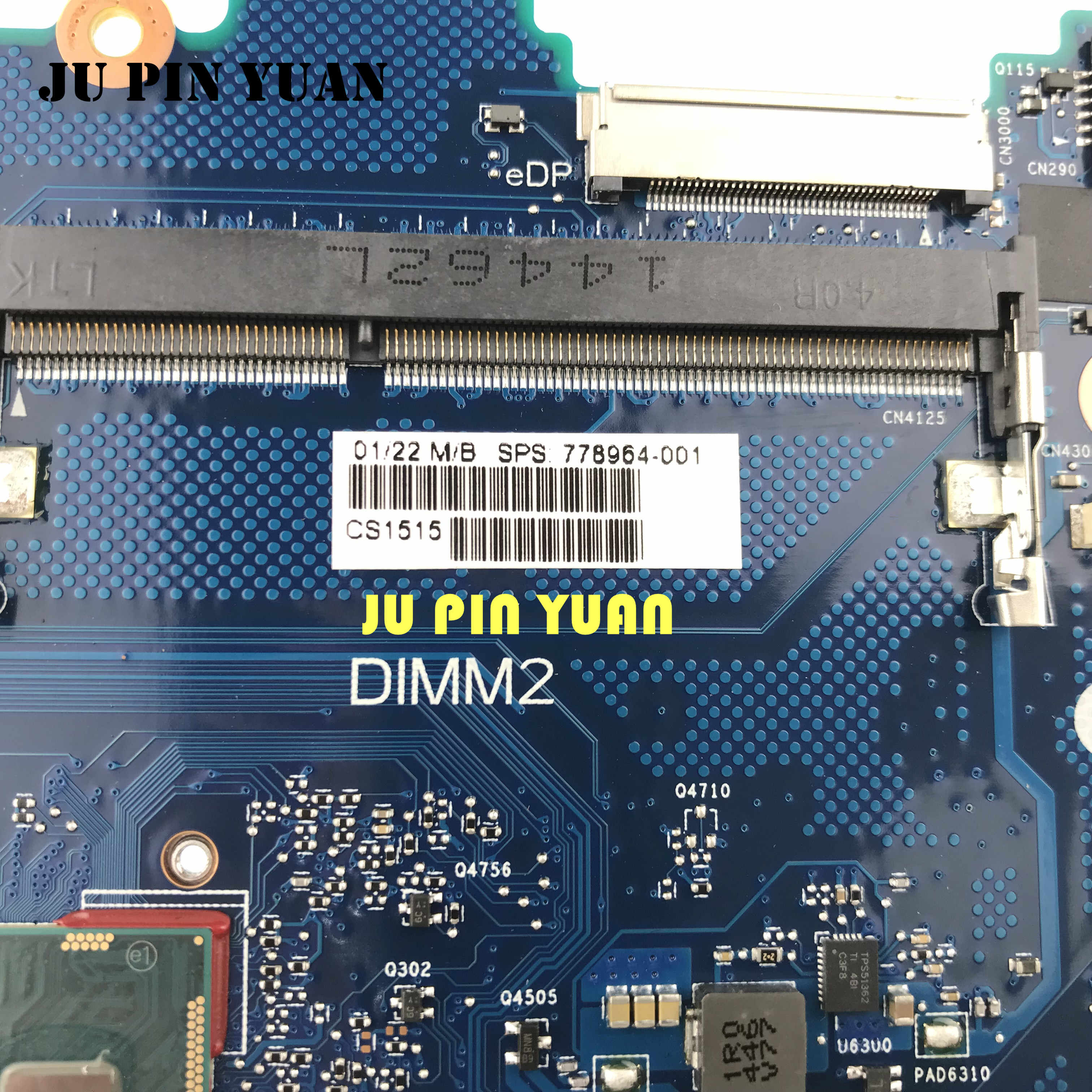 HP MB A70M 6750//1G Young1.1 Sparepart 649249-001