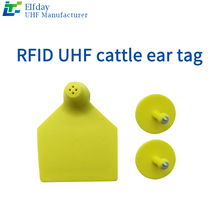 Pig UHF LT-TAG7258 Cattle Sheep Chicken-Duck Electronic-Label Epidemic Animal Prevention-Management