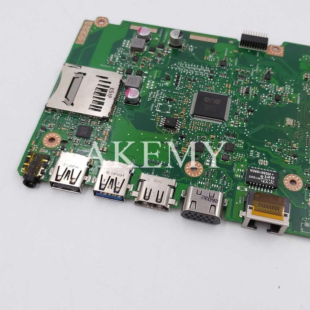 Nieuw! x540SA Laptop Moederbord Rev 2.0 Voor Asus X540 X540S X540SA X540SAA Laptop Moederbord Test Ok 8GB-RAM N3150/3160 Cpu