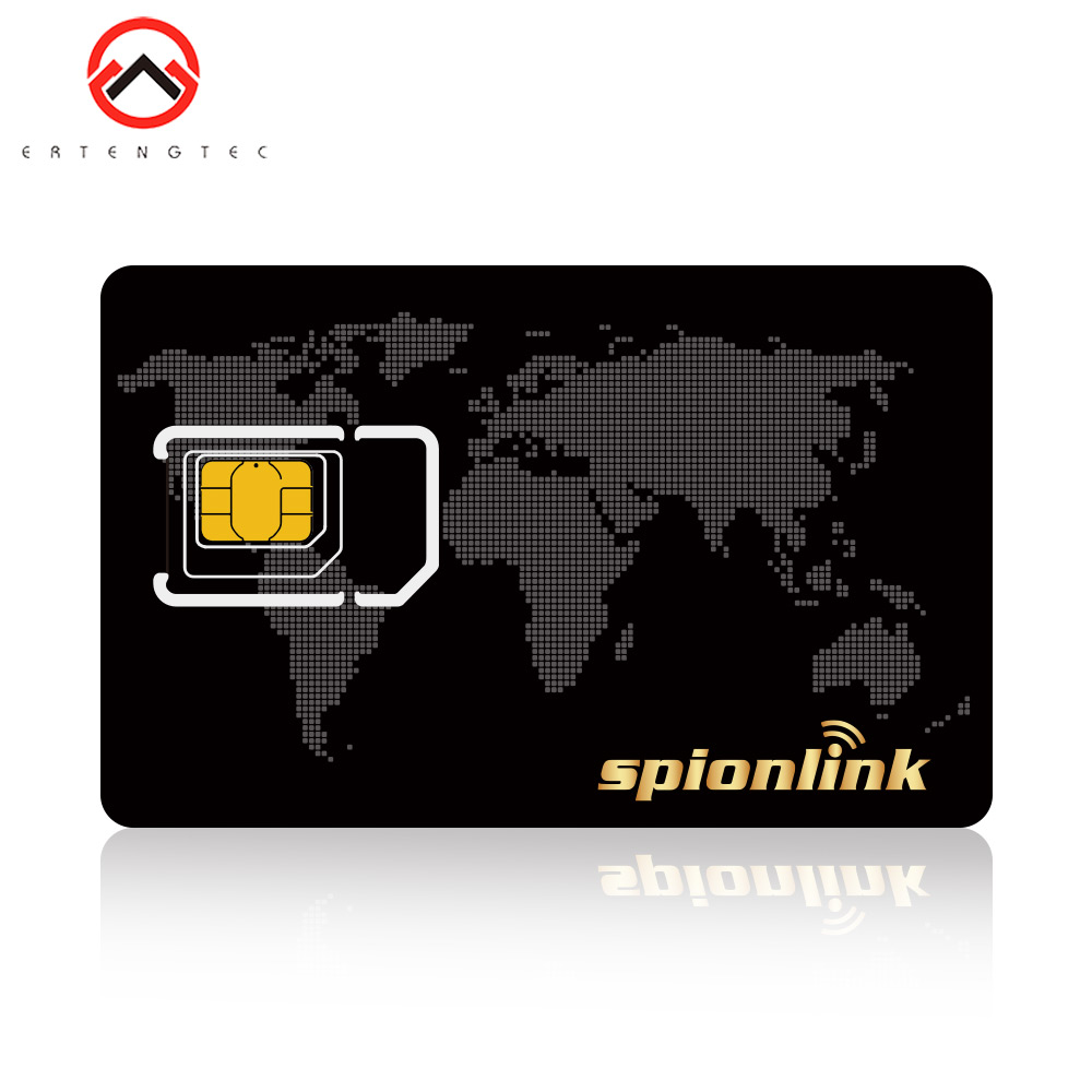 SIM Card For GPS Tracker Model TK905/TK915/MV22/MV720/TK921/TK913/TK906/TK911/TK909MV208/MV22/MV400G/MV401G