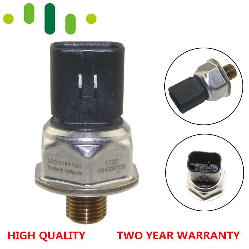 Original Heavy Duty Pressure Sensor Switch 320-3064 C01 5PP4-18 3203064 For CAT Caterpillar C01 Sensor Gp-Pressure