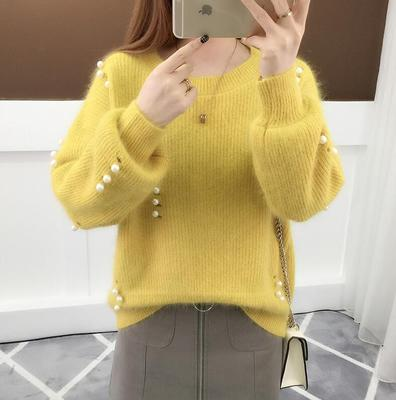 Cheap wholesale 2020 new autumn winter Hot selling women's fashion casual warm nice Sweater BP291