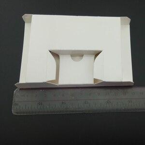 Image 4 - Bandeja de inserción interna de cartón de repuesto, para Cartucho de juego GBA o GBC, versión japonesa, 10 Uds.
