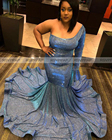 Plus Size Long Prom ...