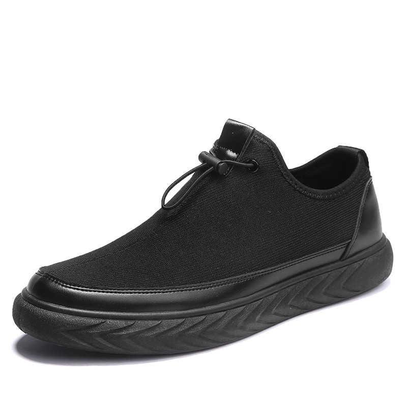 Canvas Shoes for Men 2018 Espadrilles
