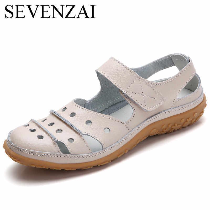 summer women breathable shoes unique
