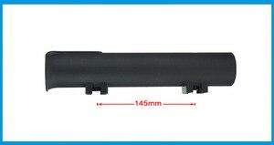 Image 3 - 4X ABS czarny plastikowy wędka uchwyt na kijek składana wędka Spinning akcesoria trwała rura uchwyt mocujący gniazdo Rack