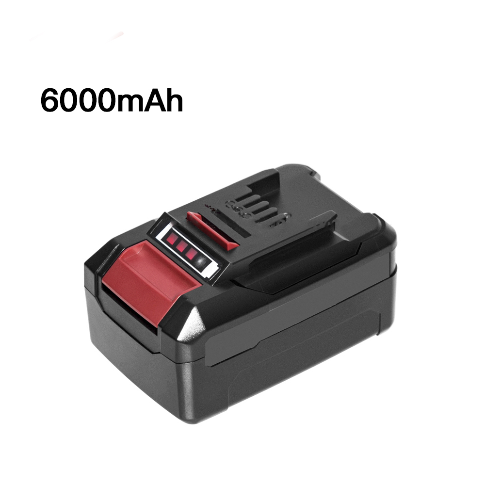 Replacement 18v 3.0Ah/ 4.0 Ah/5.0 Ah/ 6.0 AhLi-ion Power Tool Battery For Einhell PXBP600 PXBP300