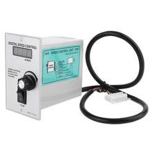 цена на UX-52 400W Motor Speed Controller Regulated Torque control 2A 220-240V 50/60Hz