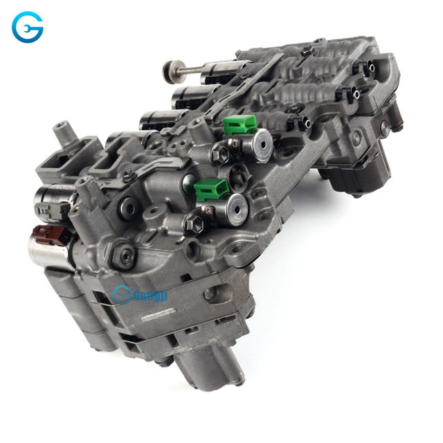 09K Automatic transmission valve body 09G325039A suit for Volkswagen 6-speed TF-60SN 3