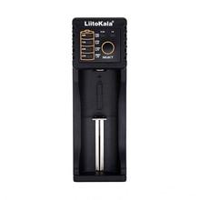 2020 جديد Liitokala Lii 100B شاحن بطارية ل 18650 26650 4.35 فولت/3.2 فولت/3.7 فولت/1.2 فولت بطارية قابلة للشحن (لا الناتج 5 فولت)
