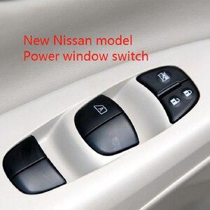 Image 5 - WINSGO אוטומטי רכב חלון סגירת Closer & פתוח עבור ניסן הקאשקאי J11 2014 2020 + משלוח חינם