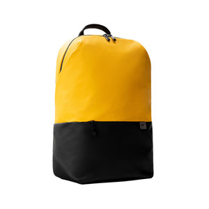 Image 4 - Original xiaomi backpack two color matching fashion youth bag men and women outdoor sports travel bag large capacity storage