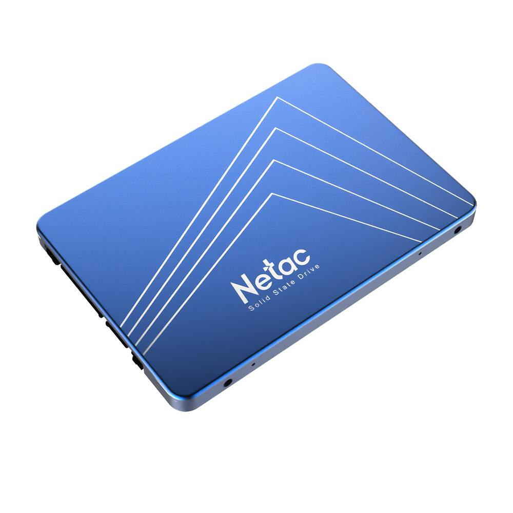 Netac N500S <font><b>SSD</b></font> <font><b>240</b></font> <font><b>GB</b></font> 2.5'' 480GB <font><b>SSD</b></font> 120GB 1TB Hard Disk TLC 60GB Internal Solid State Drive 720GB Laptop Computer Hard Drive image