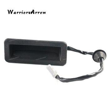 WarriorsArrow portón trasero tronco liberación de arranque interruptor para Ford Focus MK2 2004, 2005, 2006, 2007, 2008 3M5119B514AC