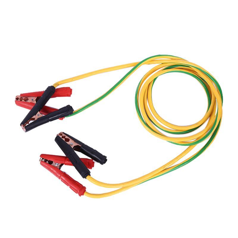 Hot Sale Battery Jump Cable Multi-function 2pcs 2200A Car Power Booster Cable Emergency Battery Jumper Cables Jumper Wires