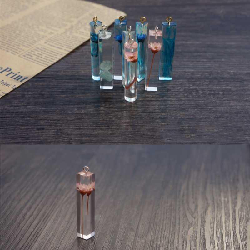 100 Pcs เครื่องประดับสกรู Claw Golden Silver อุปกรณ์เสริม DIY Mini Pins ตา Bolt Bail
