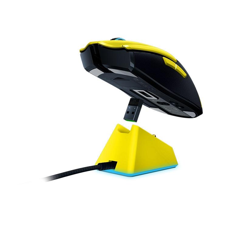 Mouse Gamer Sem Fio Razer Viper Ultimate - Razer Chroma, 20000DPI, 8 Botões - RZ01-03050500-R3M1 6