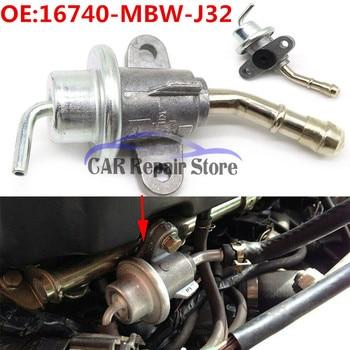цена на OEM 16740-MBW-J32 16740MBWJ32 Fuel Pressure Regulator For 2001-2006 Honda CBR 600 F4i Car Fuel Regulating Valve