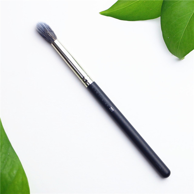Brand Makeup Brushes fiber wool Synthesis Precise Tapered Blending Brush Eyes Crease Contour High light Brush Makeup Tool M286 3