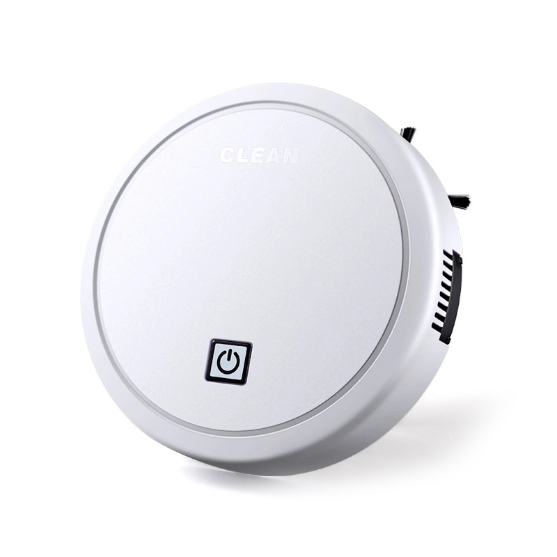 USB Charging Intelligent Lazy Robot Wireless Vacuum Cleaner Sweeping Vaccum Cleaner Robots Carpet Household Cleaning