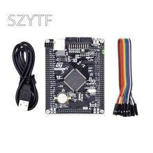 STM32F407ZET6 F407ZGT פיתוח לוח M4 STM32F4 core זרוע cortex M4