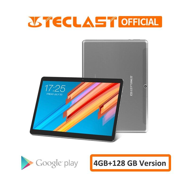 Teclast M20 Dual 4G 4GB de RAM 128GB ROM Tablets Telefone 10.1 de polegada 1920*1200 Tablet PC MT6797 X23 Deca Núcleo Android 8.0 Dupla Wifi GPS