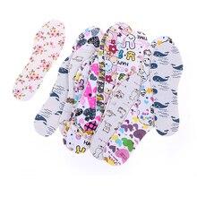 Insoles Cushion Memory-Foam Comfortable EU26-36 Girls Boys Kid Cartoon Children Cute