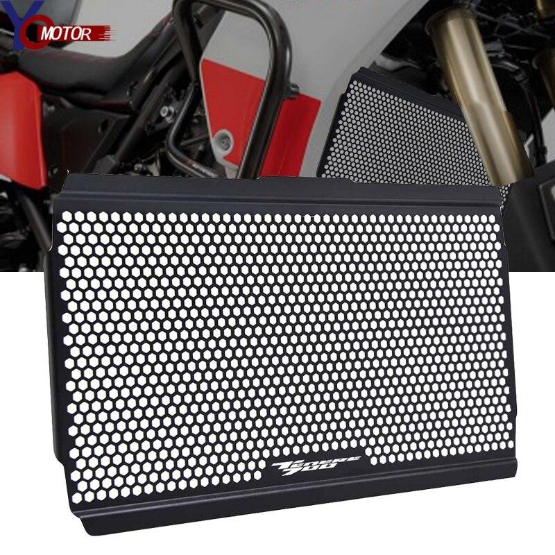 Tenere700 Защитная крышка радиатора мотоцикла для YAMAHA TENERE 700 XTZ700 Rally 2019-2021 2020 XTZ690 TX690Z аксессуары